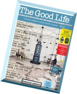 The Good Life N 18 - Avril-Juin 2015