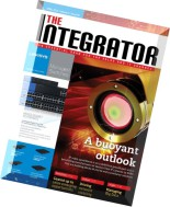 THE INTEGRATOR - April 2015