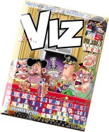 Viz UK - May 2015
