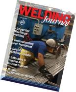 Welding Journal - February 2015