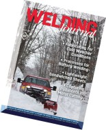 Welding Journal - March 2015