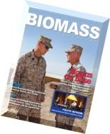 Biomass Magazine - November 2014