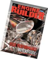 Engine Builder - March 2015