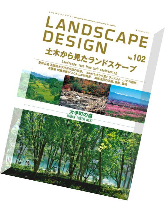 download landscape design magazine n 102 june 2015 pdf