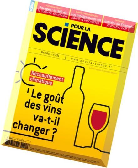 pour la science magazine pdf