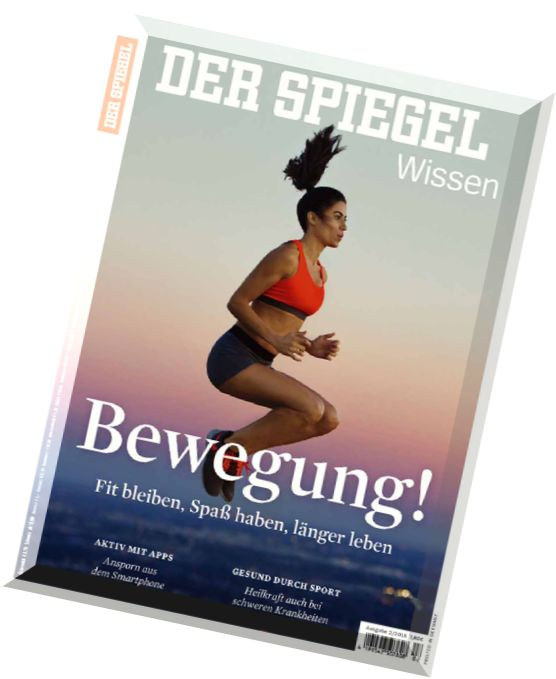 download spiegel wissen 02 2015 bewegung pdf magazine. Black Bedroom Furniture Sets. Home Design Ideas
