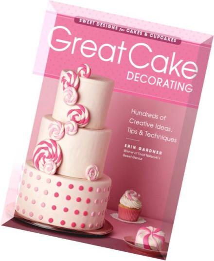 american cake decorating magazine pdf