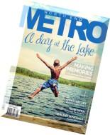 North End Metro - May-June 2015