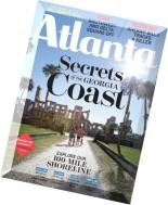 Atlanta Magazine - May 2015