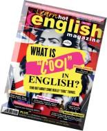 Learn Hot English - May 2015