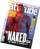 Attitude Magazine - March 2015