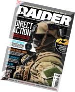 Raider Magazine - Vol. 8 Issue 2, 2015