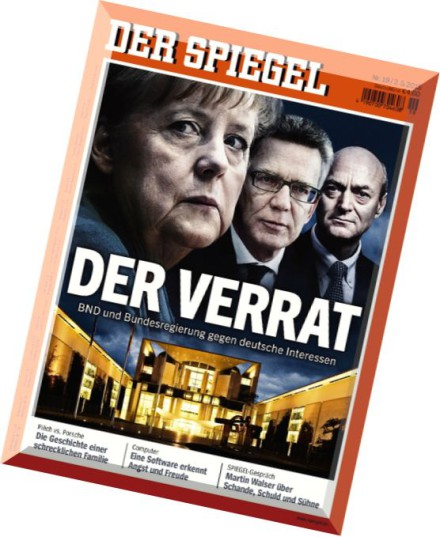 Download der spiegel 19 2015 pdf magazine for Magazin spiegel