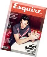 Esquire UK - June 2015