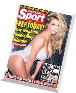 Weekend Sport UK - 1 May 2015