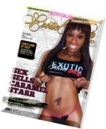 Exotic Vixen - Issue 3, 2015