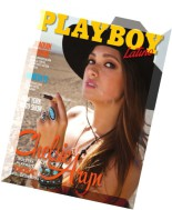 Playboy Latino - April - May 2015