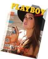 Playboy Latino - April - May 2015