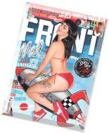Front  Issue 189, 2013_01