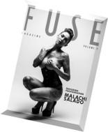 Fuse Magazine - Vol. 09, 2015