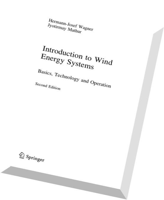 download introduction to wind energy systems basics