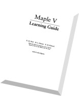 Maple V - Learning Guide