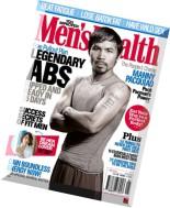 Men's Health Philippines - May 2015