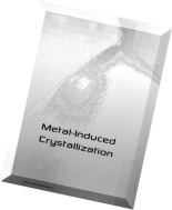 Metal-Induced Crystallization Fundamentals and Applications