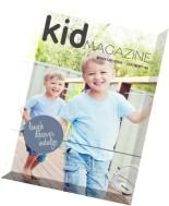 Kid Magazine Issue 22, June 2015