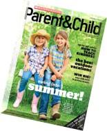 Parent & Child - May-June 2015