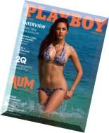 Playboy Thailand - March 2015