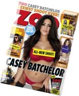 ZOO Magazine UK - 8-14 May 2015