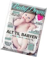 BabyDrom Nr.2, 2015