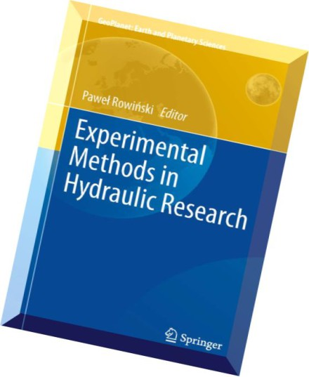 journal of hydraulic research pdf