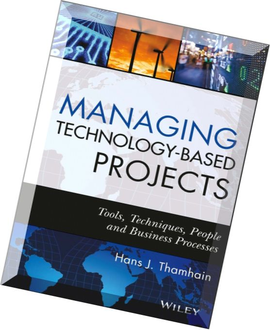 Technology based activities