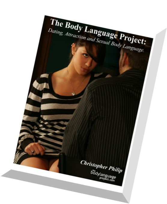 Body Language Project Dictionary Index - Body Language Dictionary