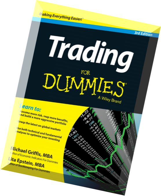 Trading options for dummies pdf free download