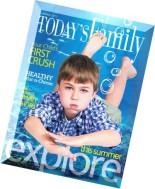 Today's Family Magazine - Summer 2015