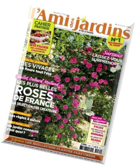 Download l ami des jardins et de la maison n 1055 juin - Maisons et jardins magazine ...