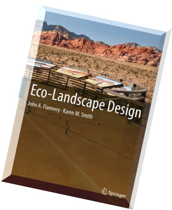 download eco landscape design pdf magazine