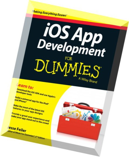 Android Application Development All In One For Dummies Epub
