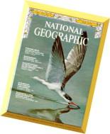 National Geographic Magazine 1970-05, May