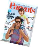 Parents USA - June 2015