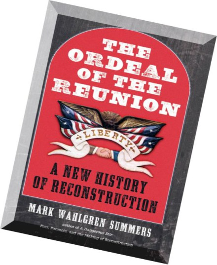 ordeal or reconstruction Chapter 22: the ordeal of reconstruction american pageant notes: after the war, no one knew how to make america a better place there were so many questions floating .