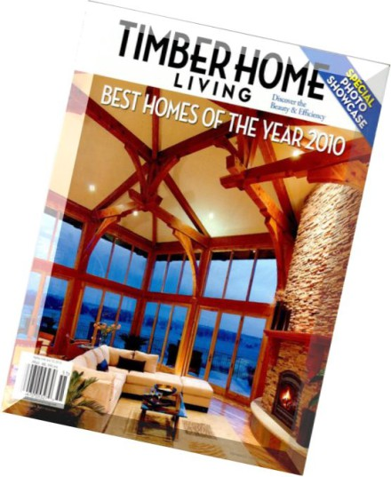 Download Timber Home Living 2010 Best Homes Of The Year
