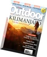 Australian Geographic Outdoor - May-June 2015