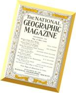 National Geographic Magazine 1946-12, December