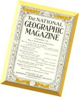 National Geographic Magazine 1948-12, December