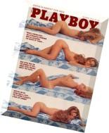 Playboy USA 1974-10