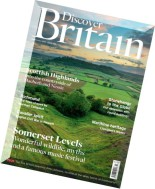 Discover Britain - June-July 2015